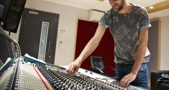 Photo of Filippo Barbieri