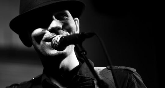 Photo of Dan Kristoffersen