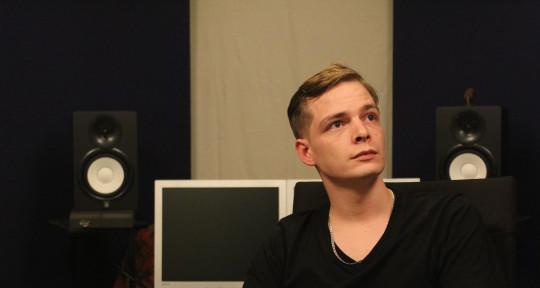 Photo of Konrad