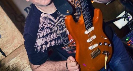 Photo of Buca Gitarista