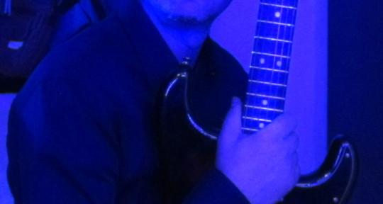 Photo of David Braun