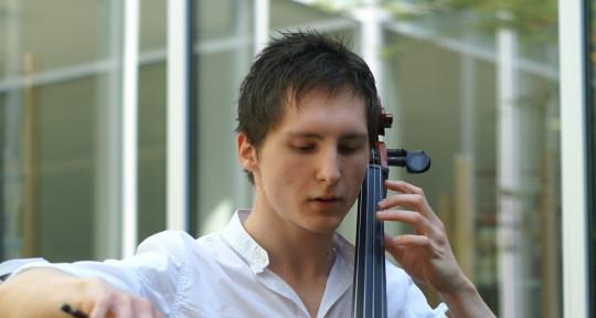 Photo of YannCelloSolo