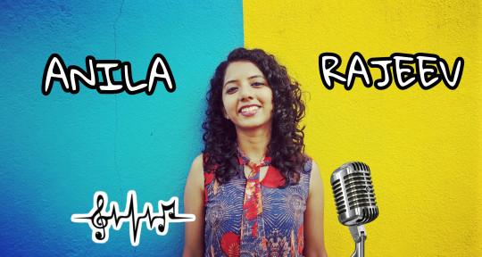 Photo of Anila Rajeev