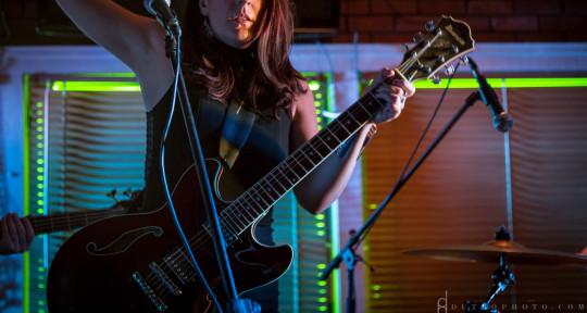 Photo of Maria Rose
