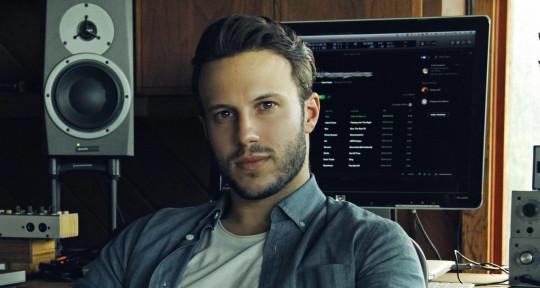 Photo of Adam Kapit