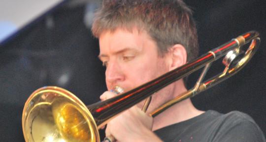 Photo of Jonny Enright