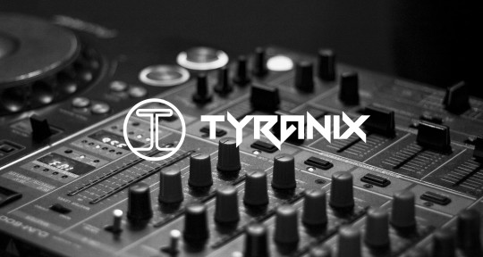 Photo of Tyranix