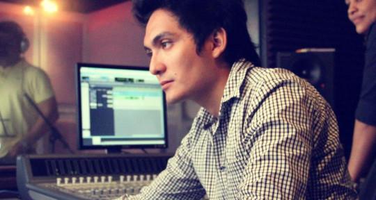 Photo of Hader Merc Mix & Mastering