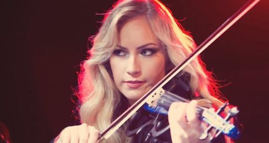 Photo of Lauren Lyon