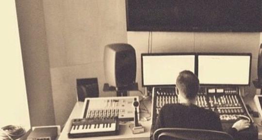 Photo of Evan Andree/Banvard Music