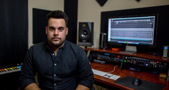 Photo of Jahan Gonzalez