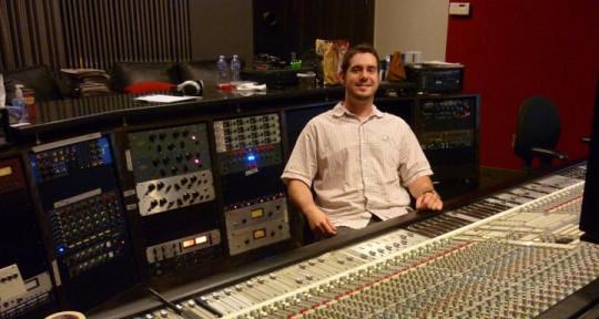 Photo of Matt Pelletier