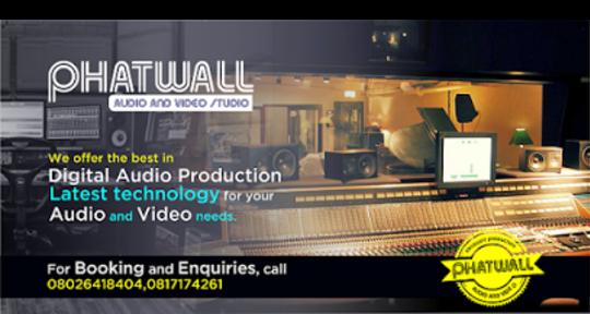 Photo of Phat Wall Studios