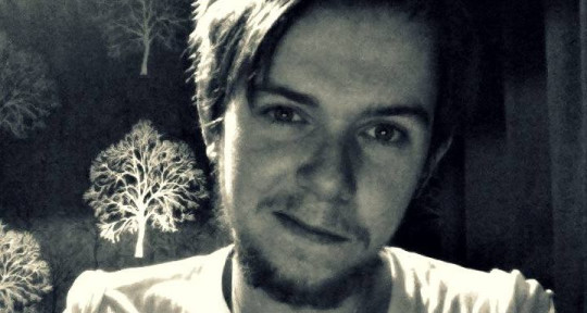 Photo of Ryan Davey