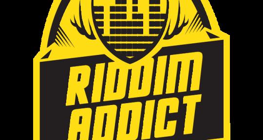 Photo of Riddim Addict Records