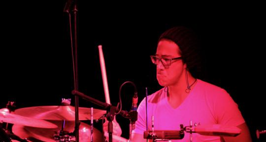 Photo of Eric Rubio