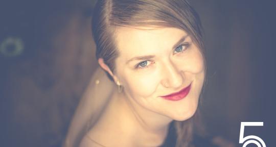 Photo of Elaine Brackin