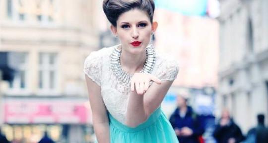 Photo of Cara Lorrimer-Roberts