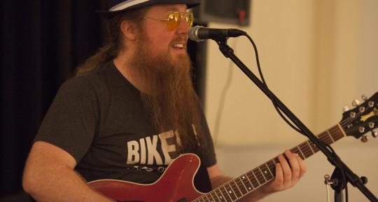 Photo of Josh Preston