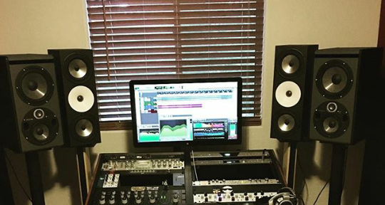 Photo of Double Time Mastering