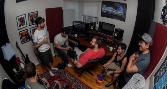 Photo of Liquid Studios