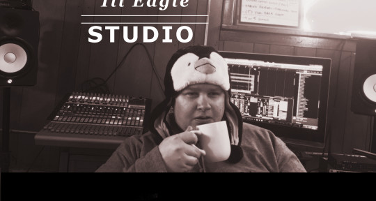 Photo of ill Eagle Studio