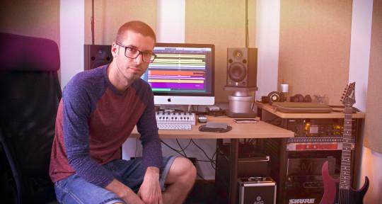Photo of Sebastian Sendon