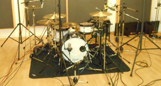 Photo of Ghost Sound Studios