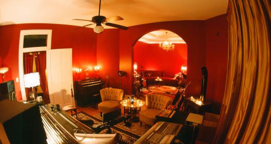 Photo of Troubadour Studio