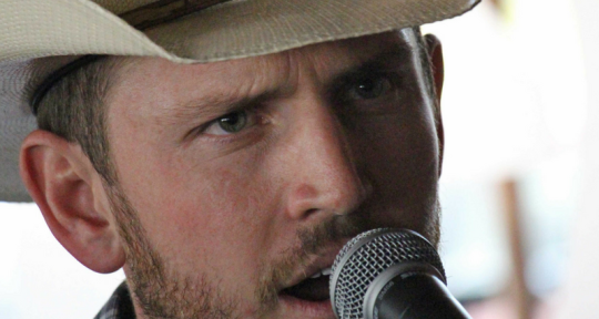 Photo of Jordan Kirk