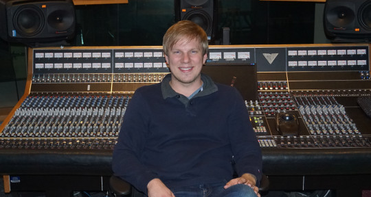 Photo of Josh Craig