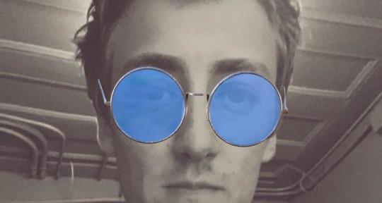 Photo of Henry Harrell