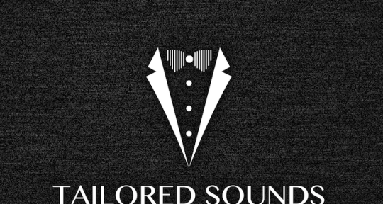 Photo of Tailored Sounds