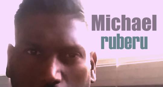 Photo of Michael Ruberu