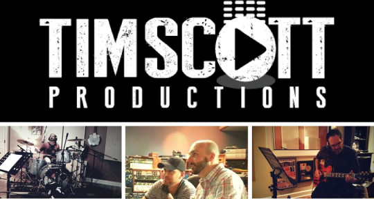 Photo of Tim Scott Productions