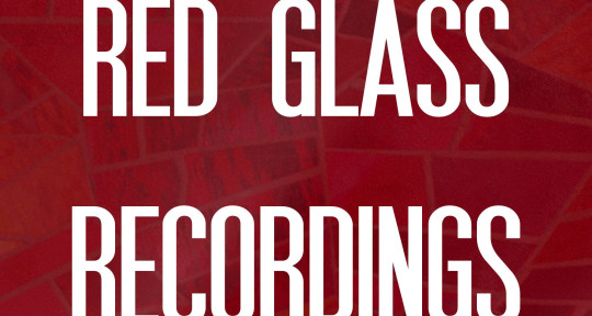 Photo of Red Glass Recordings