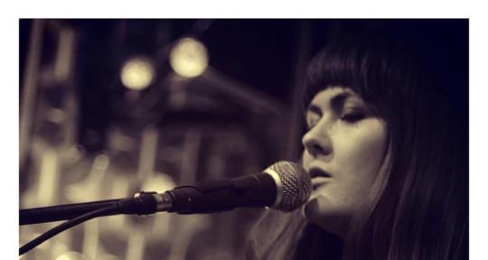 Photo of Annie Rew Shaw