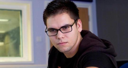 Photo of Mihail Sustov