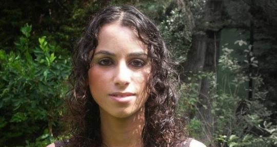 Photo of Lital Yohay