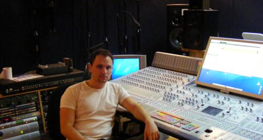 Photo of Igor Maximenko
