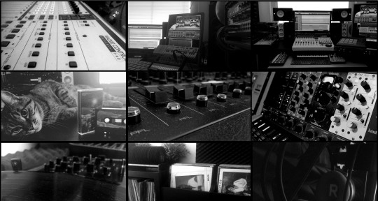 Photo of Staub Audio Engineering