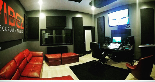 Photo of Vibez Recording Studio