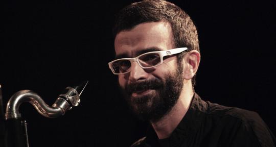 Photo of Francesco Ganassin