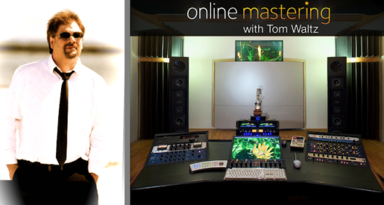 Photo of Waltz Mastering