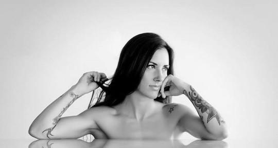 Photo of Paula Domínguez