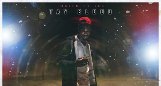 Photo of Tay Blood