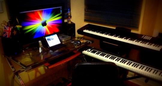 Photo of Caribcun Music.