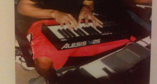 Photo of Jcash Beats
