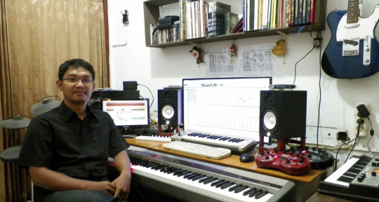 Photo of Budi Pasadena Studio