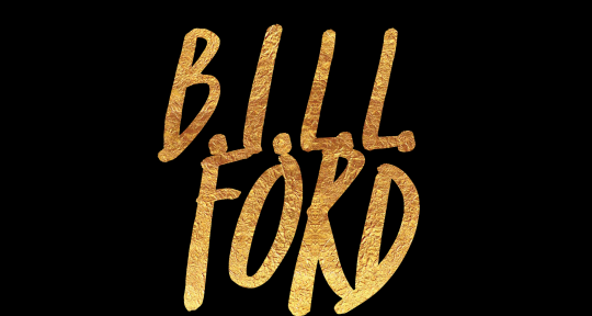 Photo of B.I.L.L. FORD